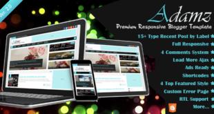 adamz-v1-3-premium-blogger-blog-temasi