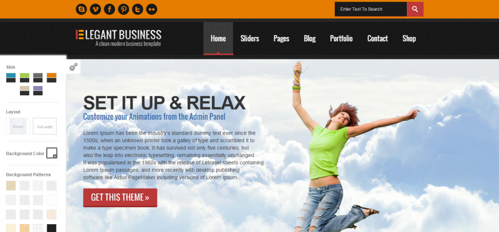 elegant-business-basit-kurumsal-satis-wordpress-temasi