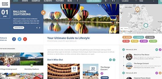 event-guide-v1-13-wordpress-etkinlik-temasi