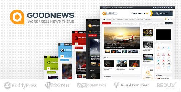 goodnews-v5-8-3-wordpress-magazin-temasi