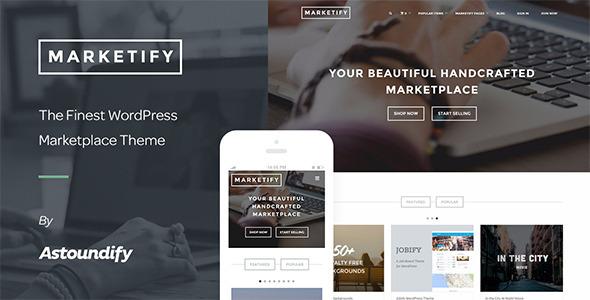 marketify-sik-e-ticaret-wordpress-temasi-ucretsiz