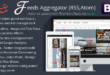 RSS Otomatik Website Hazırlama Scripti