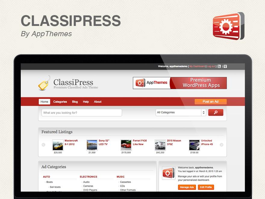 wordpress-appthemes