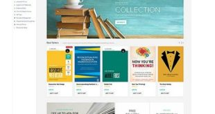 wordpress-kitap-satis-temasi