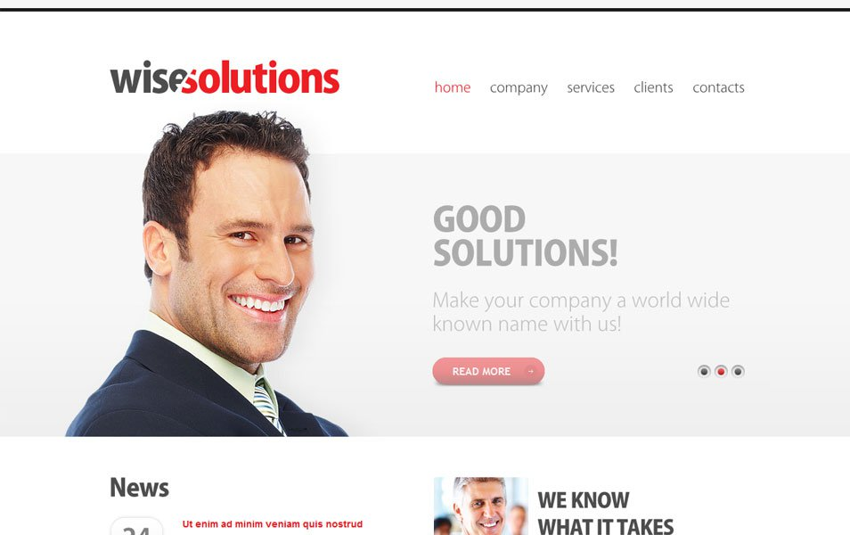 zwisesolutions-warez-html-template-indirr